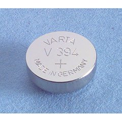 VARTA Button Cell Type 394 Battery ()