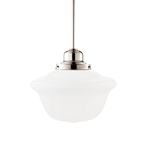 Hudson Valley Lighting 19-PN-1612 One Light Pendant from The Edison Collection, 12