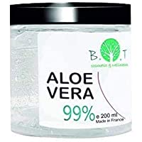 Gel Puro de Aloe Vera de Canarias 200
