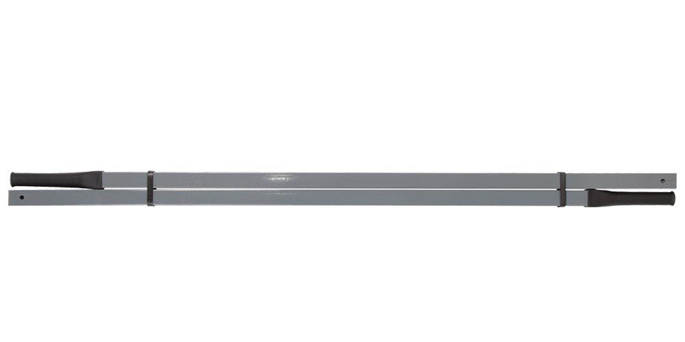 The AMES Companies, Inc 00224500 True Temper 60'' Steel Replacement Wheelbarrow Handles