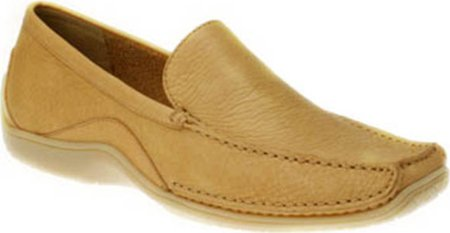 Nunn Bush NXXT Men's Catalina Slip-on,Blonde,12 M