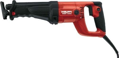 Hilti WSR 1000 Reciprocating Saw - 211893