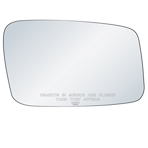 Volvo Side Mirror - 9
