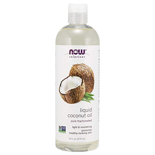 NOW Solutions Liquid Coconut