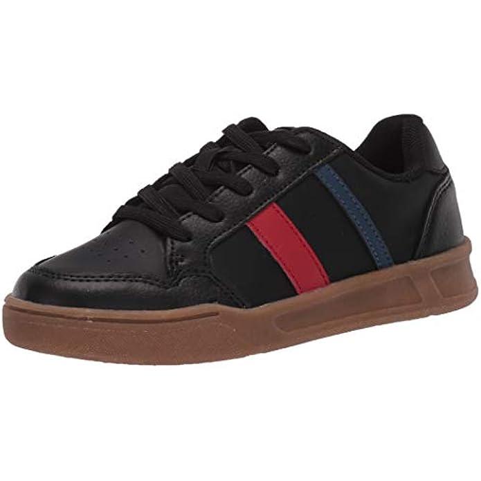 Amazon Essentials Unisex-Child Alba Sneaker