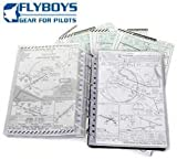 Flyboys Checklist Page/Sheet Protector - Single