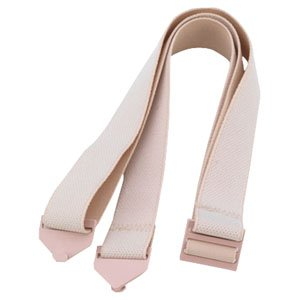 Adapt Ostomy Belt, 33'' to 43'', Medium, Beige Part No. 7300 Qty 10 Per Box by Hollister Inc