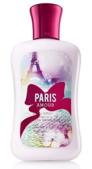 Baño y cuerpo funciona PARIS AMOUR ducha Gel Signature Collection 10 oz