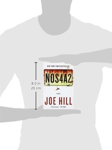 NOS4A2: Amazon.es: Joe Hill: Libros en idiomas extranjeros