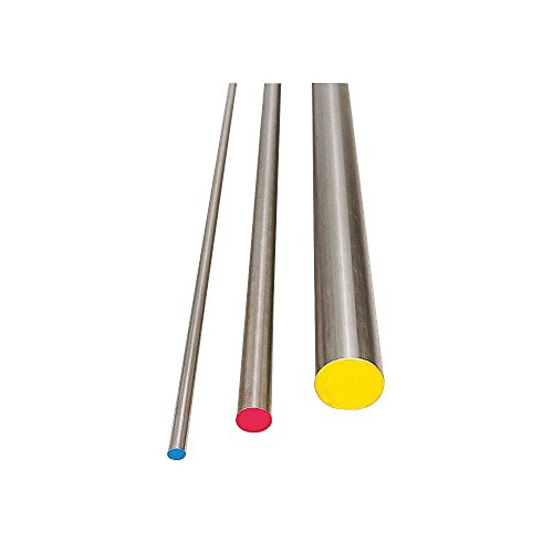 Water Hard Drill Rod, W1, 1, 1 In