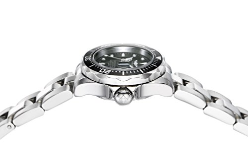 Invicta Women's 8939 Pro Diver Collection Stainless Steel Watch