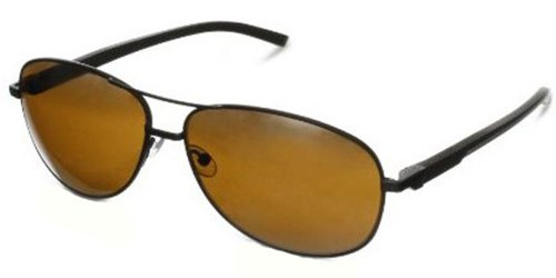 Tag Heuer Automatic 0884 Sunglasses 203 Chocolate/Outdoor Brown - Automatic Heuer Tag Sunglasses