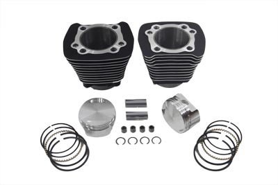 V-Twin 11-1200 1200cc Cylinder and Piston Kit