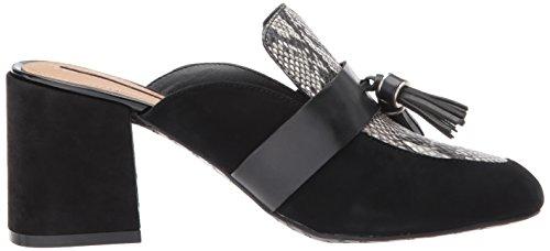 Tahari blanco para negro Porter negro Portaequipajes TA nqr0qaw74