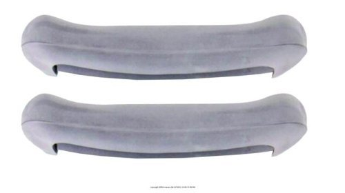 Replacement Underarm Crutch Pads-NA - Pack of 2