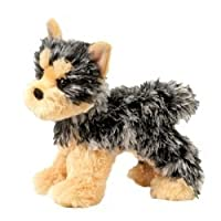 Yonkers Yorkie 8 by Douglas Cuddle Toys
