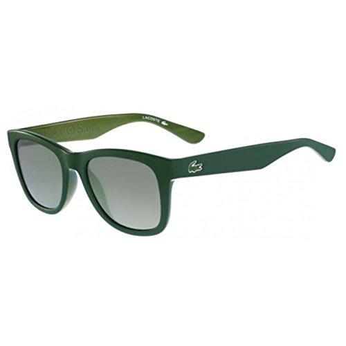 Lacoste L789S Sunglasses 315 Matte - Green Lacoste Sunglasses