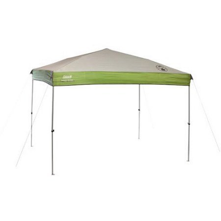 Coleman 9' x 7' Straight Leg Instant Canopy / Gazebo (63 sq. ft Coverage) (Coleman Pop Up Cover compare prices)