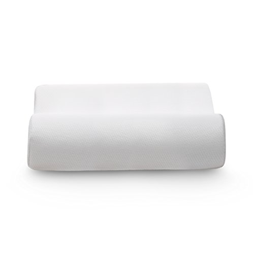 Pharmedoc Contour Memory Foam Pillow Firm Amp Comfortable