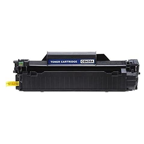 Virtual Outlet ® Compatible HP CB435A Black Toner Cartridge (435A 35A) Works with HP LaserJet P1005, LaserJet P1006, LaserJet (Laser Jet P1006 Toner)