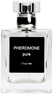 PHEROMONE Pure Men's- for the man desiring a Women's attraction