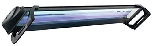 - Coralife 08603 Aqualight High Output T5 Dual Lamp Fixture, 48-Inch