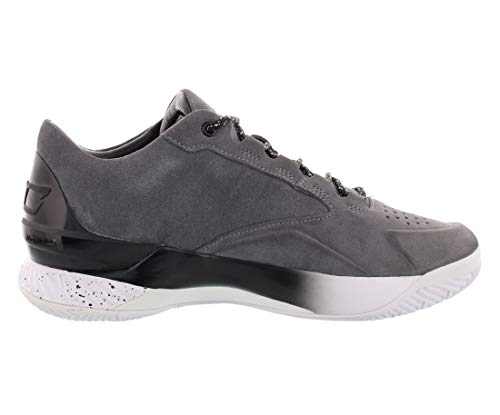Hombre Under Black Bajo Ua Baloncesto Graphite Curry Para De 1296619 Lux 1 040 Armour Zapatillas Sde BqBwgU