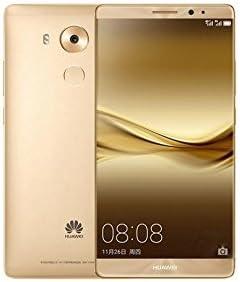 Huawei Mate 8, 6