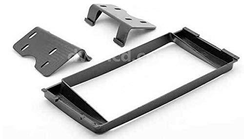 FidgetGear Fa/çade dautoradio st/ér/éo pour Toyota 4Runner