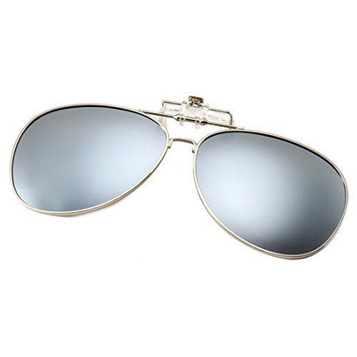 polarizadas gafas aire libre deportes Gafas de sol Plata de Huicai en Agua abatibles sol para de al tgCXwnpq
