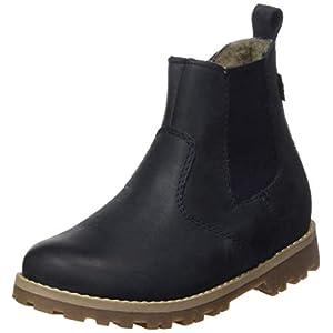 Froddo G3160131 Child Boot, Botín Unisex Niños, Azul Oscuro, 29 EU