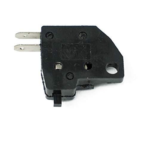 Fucaiqian Motorcycle Clutch Brake Light Stop Switch Motorcycle ATV Disc Brake Switch Left and right disc brake switch (Size : Right):