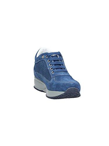 Lumberjack SW01305-005 P25 Sneakers Mujer Azul