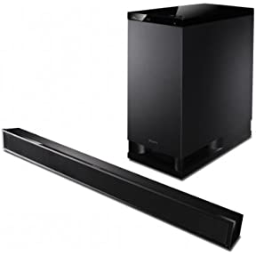 Sony HT-CT150 3D Sound Bar System (Discontinued by Manufacturer)