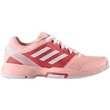 adidas Originals Women's Barricade Court Tennis Shoes