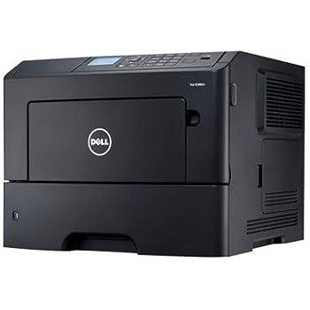 Dell Laser Printer B3460dn - Printer - monochrome - Duplex - laser - A4/Legal - 1200 x 1200 dpi - up to 50 ppm - capacity: 650 sheets - USB, Gigabit ...