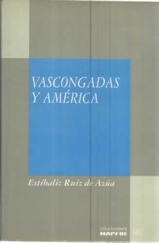 Vascongadas Y America