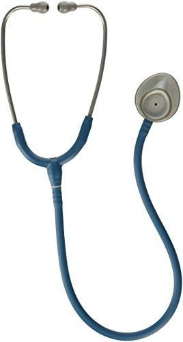 Caribbean Blue Tube (3M Littmann Lightweight II S.E. Stethoscope, Caribbean Blue Tube, 28 inch, 2452)