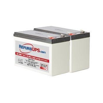 com apc back ups xs xs bx replacement ups apc back ups xs 800 xs800 brand new compatible replacement battery kit