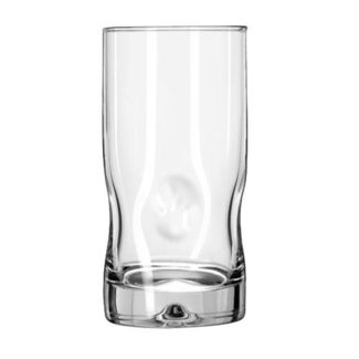 - COOLER IMPRESSION 16 OZ, CS 1/DZ, 08-0900 LIBBEY GLASS, INC. GLASSWARE