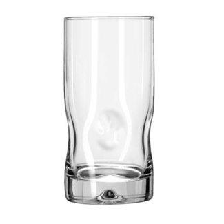 COOLER IMPRESSION 16 OZ, CS 1/DZ, 08-0900 LIBBEY GLASS, INC. GLASSWARE