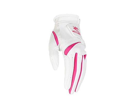 Cobra Golf 2019 Women's Pur Tech Glove (Women's, Left Hand, Medium) ()
