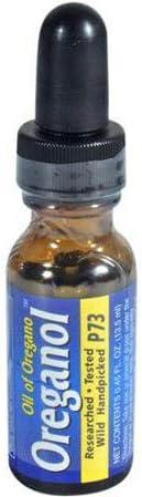 North American Herb Spice Oreganol P73