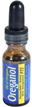North American Herb & Spice Oreganol P73 by NORTH AMERICAN HERB & SPICE