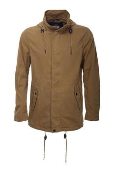 Parka North Sails Homme Beige Northsails