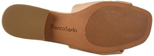 Franco Sarto Kvinnor Frisco Glid Sandal Persika
