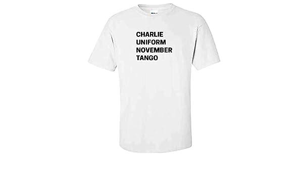 Nololy Charlie Uniform November Tango Divertido Verano de los ...