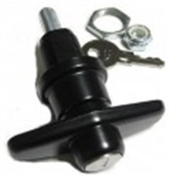 Bauer Bonded Door T-Handle. Part# T501L