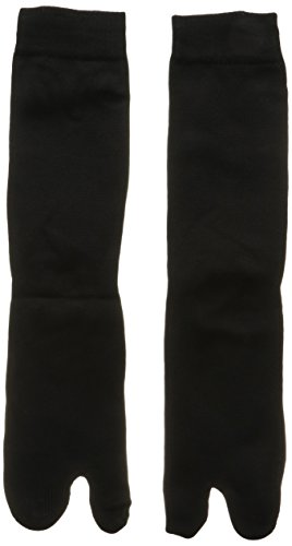 BladesUSA Men's 2703 Ninja Tabi Sock One Size Fits All