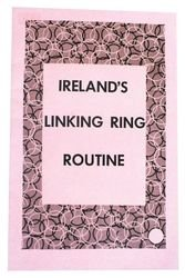 Costumes For All Occasions RA17 Ireland Linking Ring Routine (Special Effects Scars)